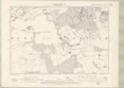 Perth and Clackmannan Sheet CXXX.NE - OS 6 Inch map