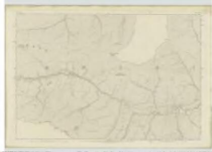 Ross-shire & Cromartyshire (Mainland), Sheet CXXXII - OS 6 Inch map
