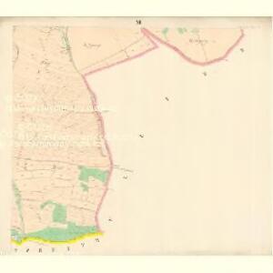 Tachau - c7823-1-011 - Kaiserpflichtexemplar der Landkarten des stabilen Katasters