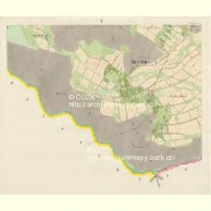 Hohenleipe - c8948-1-008 - Kaiserpflichtexemplar der Landkarten des stabilen Katasters