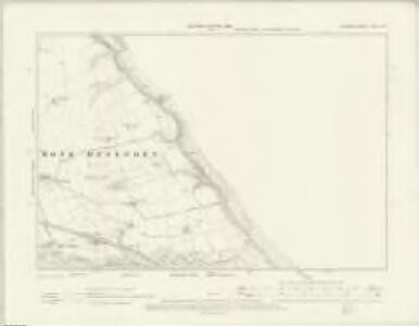 Durham XXIX.SW - OS Six-Inch Map