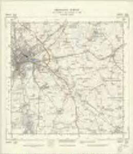 SJ46 - OS 1:25,000 Provisional Series Map