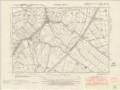 Cambridgeshire XIII.NW - OS Six-Inch Map