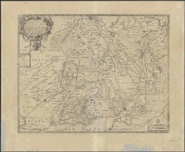 Illustribus ac potentibus comitatus Drentiae D.D. Statoribus ... Reflorescentis Provinciae et Westerwoldiae Dominii Typum Emendatum LMQ dedicat Cornelius Pijnacker 1634.