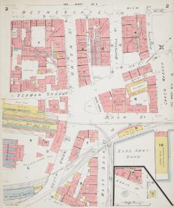Insurance Plan of Dundee Vol. I: sheet 2