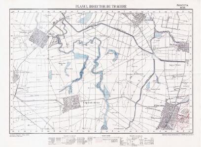 Lambert-Cholesky sheet 1965 (Pâncota)