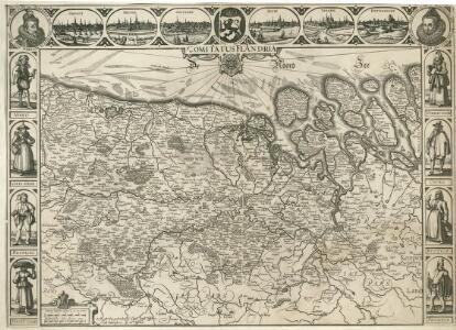 Comitatus Flandria