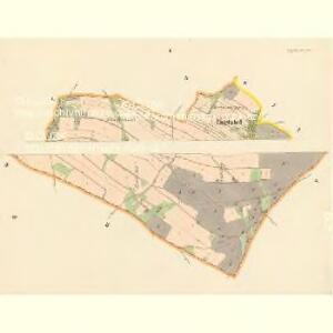 Engelsdorf - c0019-2-001 - Kaiserpflichtexemplar der Landkarten des stabilen Katasters
