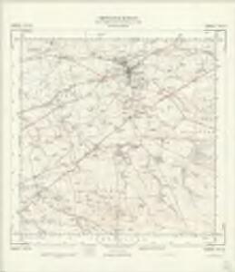 NY24 - OS 1:25,000 Provisional Series Map
