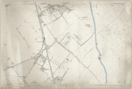 Buckinghamshire XXIX.4 (includes: Cheddington; Ivinghoe; Slapton) - 25 Inch Map
