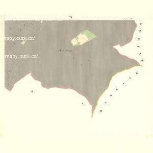 Richaltitz - m2655-1-006 - Kaiserpflichtexemplar der Landkarten des stabilen Katasters