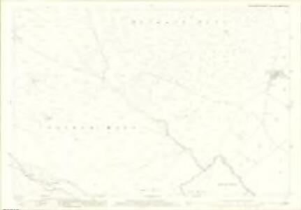 Kirkcudbrightshire, Sheet  019.15 - 25 Inch Map