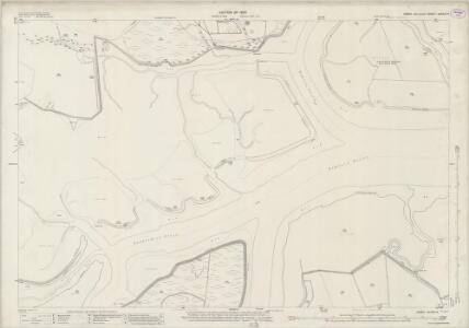 Essex (New Series 1913-) n XXXIX.4 (includes: Beaumont cum Moze; Great Oakley; Thorpe Le Soken) - 25 Inch Map