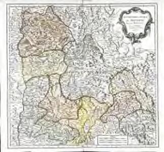 Gouvernement général du Dauphiné
