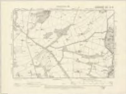 Gloucestershire XIV.NE - OS Six-Inch Map