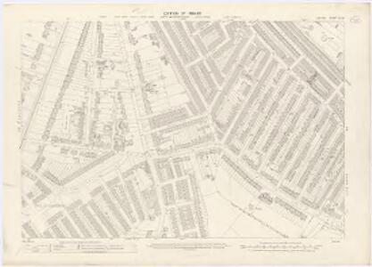 London XI.64 - OS London Town Plan