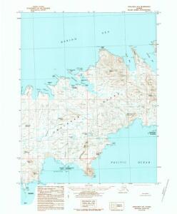 Unalaska A-5