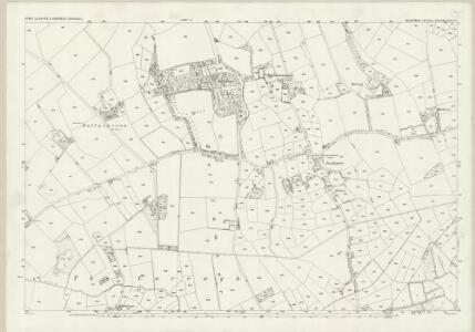 Isle of Man IV.3 - 25 Inch Map