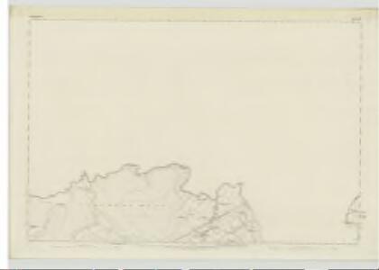 Stirlingshire, Sheet VIII - OS 6 Inch map