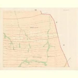Kunewald - m1433-2-008 - Kaiserpflichtexemplar der Landkarten des stabilen Katasters