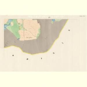 Sedlo - c6809-1-004 - Kaiserpflichtexemplar der Landkarten des stabilen Katasters