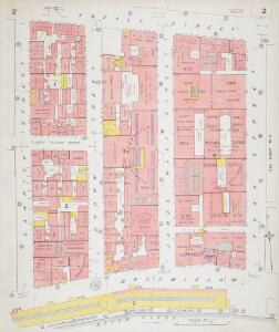 Insurance Plan of Glasgow Vol. I: sheet 2