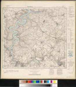 Meßtischblatt 3240 : Hirschberg a.d. Saale (Eisenbühl), 1936