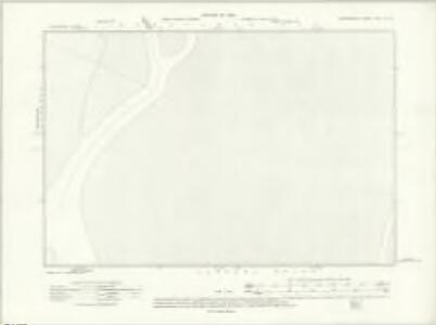 Lancashire XXIII.NW - OS Six-Inch Map