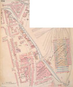 Insurance Plan of London Vol. xi: sheet 402-1