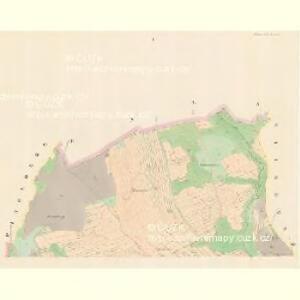 Frauenreith - c7652-2-001 - Kaiserpflichtexemplar der Landkarten des stabilen Katasters