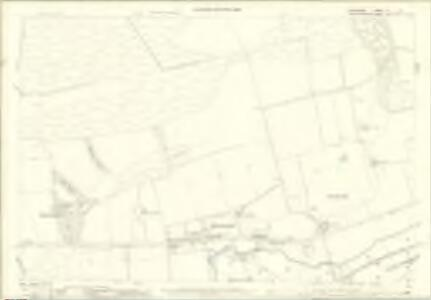 Lanarkshire, Sheet  009.03 - 25 Inch Map