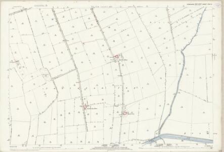 Yorkshire CVIII.4 (includes: Brompton; Heslerton; Snainton) - 25 Inch Map