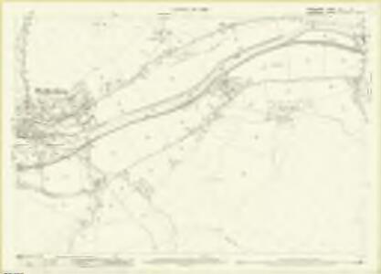 Peebles-shire, Sheet  014.15 - 25 Inch Map