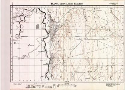 Lambert-Cholesky sheet 5358 (Colibaşi)