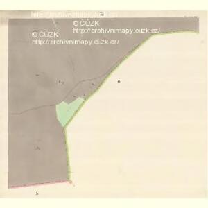 Neu Lhotta - m2020-1-011 - Kaiserpflichtexemplar der Landkarten des stabilen Katasters