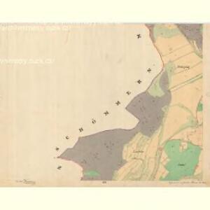 Haag - c9070-1-003 - Kaiserpflichtexemplar der Landkarten des stabilen Katasters