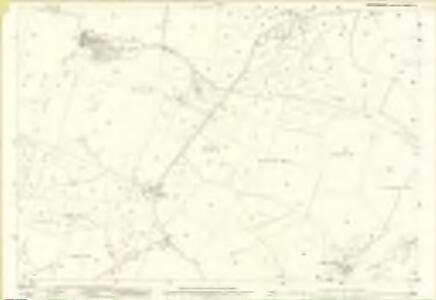 Wigtownshire, Sheet  010.04 - 25 Inch Map