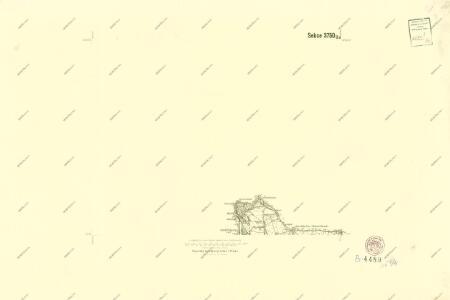 III. vojenské mapování 3750/3
