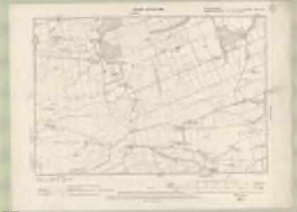 Stirlingshire Sheet XXX.SW - OS 6 Inch map