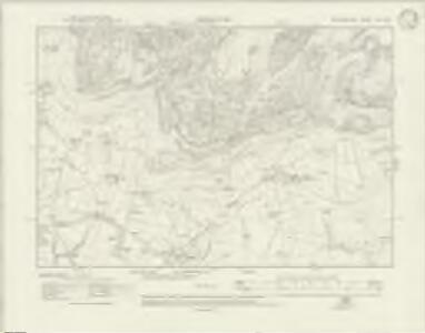 Westmorland XXII.SW - OS Six-Inch Map