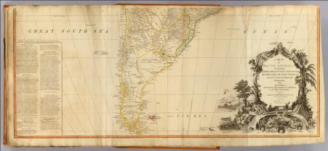 South America (south)
