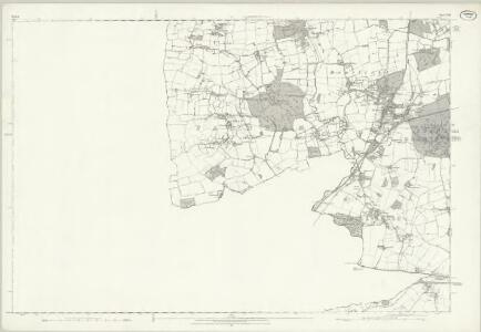 Essex XXI - OS Six-Inch Map