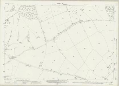 Oxfordshire XLI.5 (includes: Great Haseley; Great Milton; Tetsworth; Tiddington with Albury) - 25 Inch Map