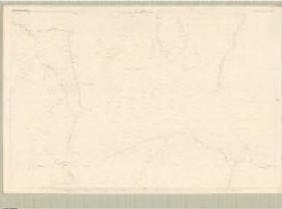 Ayr, Sheet LXX.3 (Ballantrae) - OS 25 Inch map