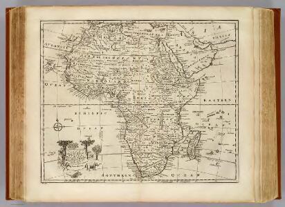Africa.