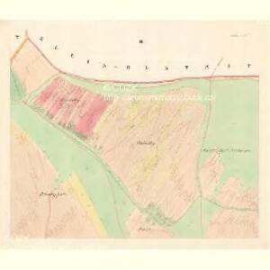 Welka - m3303-1-002 - Kaiserpflichtexemplar der Landkarten des stabilen Katasters