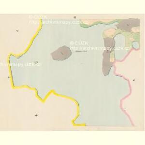 Rothwurst - c6459-1-006 - Kaiserpflichtexemplar der Landkarten des stabilen Katasters