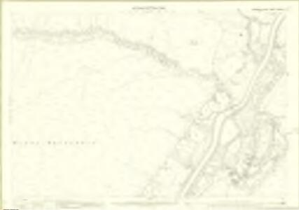 Inverness-shire - Mainland, Sheet  139.12 - 25 Inch Map