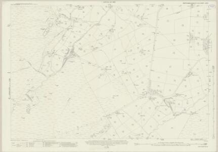 Northumberland (New Series) CXI.7 (includes: Allendale Common; Allendale) - 25 Inch Map