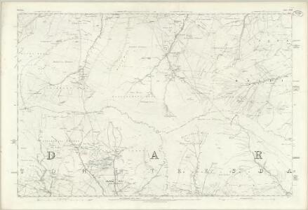 Durham XXXI - OS Six-Inch Map